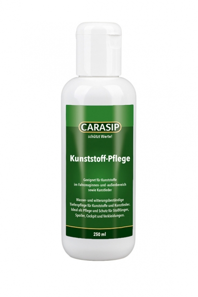 Plastic Care 250 ml